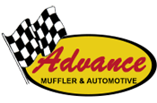 Advance Muffler & Automotive
